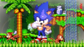 0:26) How To Sprite Toei Sonic Video - PlayKindle org