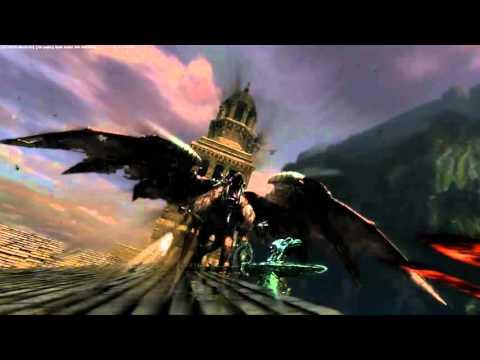 Class Challenge (Pyromancer): Gargoyle Obliteration