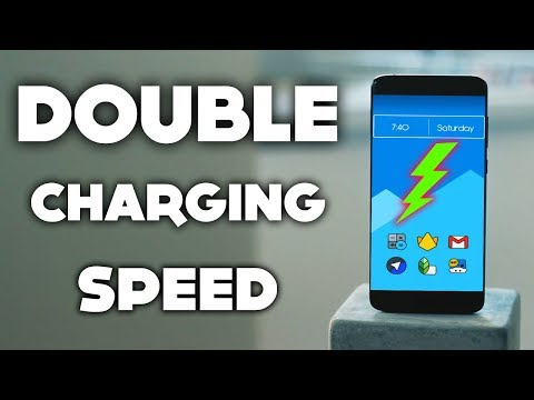 Double Your Charging Speed With Kernel Adiutor For Android !