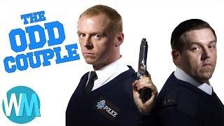 The Odd Couple Cliche - Troped!