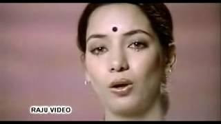 Hazar Rahein Mur key dekhein lyrics Gulzar, film Thodi si Bewafai 1980
