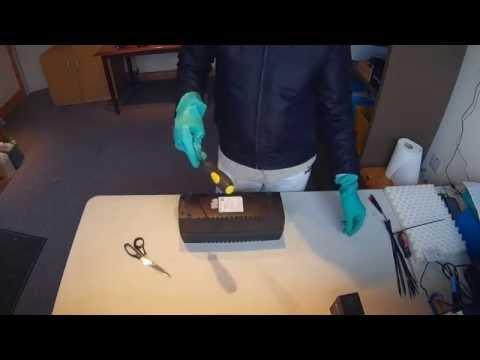 UPS - Uninterruptible Power Supply - Service & Repair - Battery Change