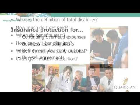Texas Short Term Disability Insurance