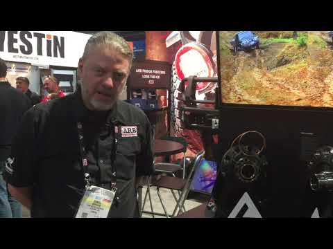 ARB Air Lockers Differentials