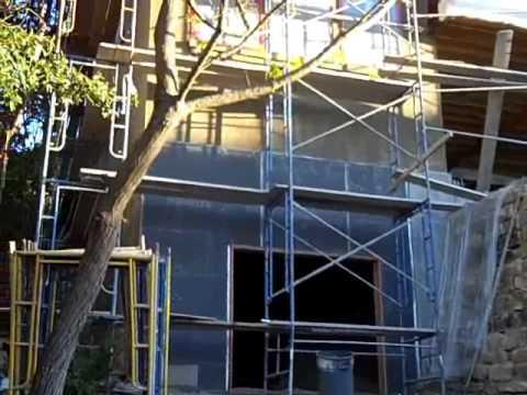 Slab Foundation vs Crawl Space for Sloping Texas Custom Home