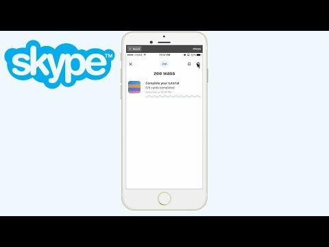 How to Use: Skype Mobile
