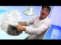 5 Dry Ice Pranks How To Prank