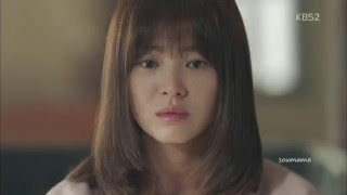 [Fan MV]태양의 후예  OST - You Are My Everything -거미(Gummy)Ep.12