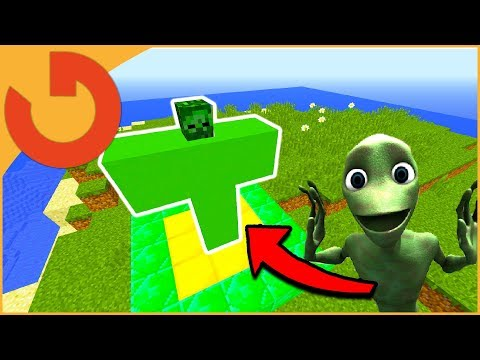 Minecraft | HOW TO SUMMON DAME TU COSITA!