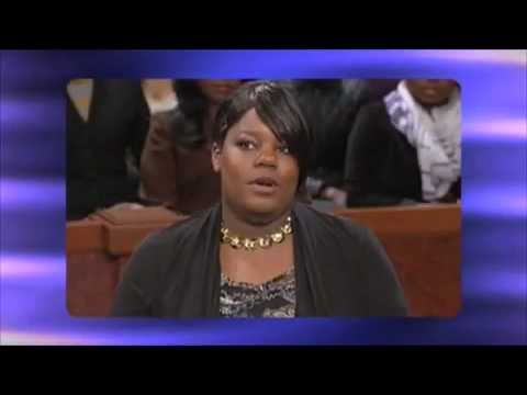 NEW October 4 - 'My Wife Became Pregnant by Another Man' On DIVORCE COURT