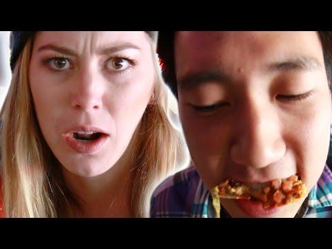 Nacho Bar Crawl Telephone • Feast Mode Hunger Squad