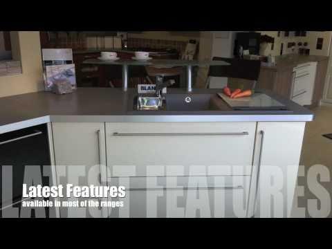 Wordpress website design video for Tendring Kitchens