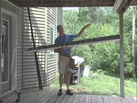 Under Deck Oasis Installation Video