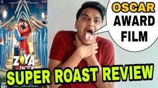 The Zoya Factor public review by Suraj Kumar | Ganduholic film |