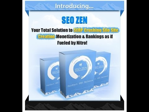How To Get High Rank in Google -  SEO Zen Review