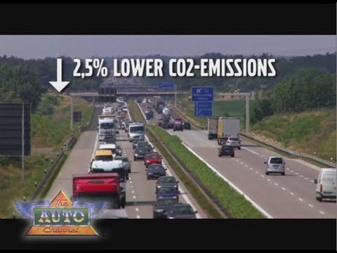 Major Test Reveals CO2 Emissions Can Be Reduced in Trucks