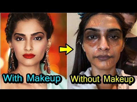 Xxx Mp4 20 Shocking Looks Of Bollywood Actress Without Makeup 3gp Sex