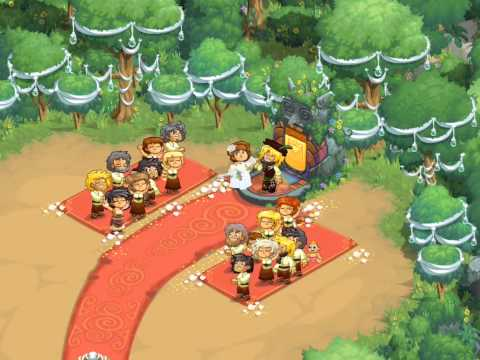 [Village Life: Love, Marriage and Babies] Getting married