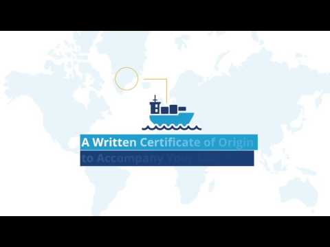 Introduction to Free Trade Agreements | Exporting Basics Episode 17