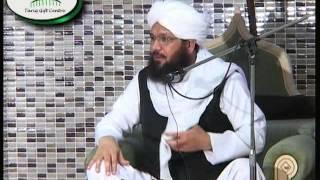 Mufti Mohammad Ansar-ul-Qadri..Azmate Quran..Part 2