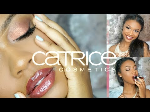 ROSE BLOSSOM Easy Beginner-Friendly Makeup Tutorial | Catrice Cosmetics