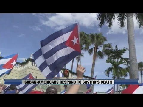 Gonzalez Speaks About Cuba