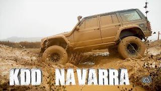 (4K) KDD Norte 4x4 Navarra 90 coches / Patrol, Jeep, Suzuki, Land Rover...