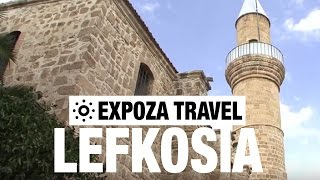 Lefkosia (Cyprus) Vacation Travel Video Guide