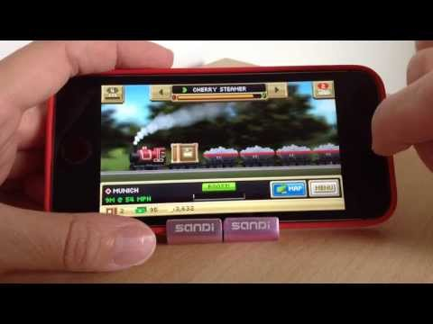 First look at Pocket Trains for iOS
