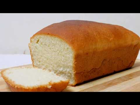 Milk Bread Recipe   How To Make Milk Bread At Home   മില്ക്ക് ബ്രഡ് വീട്ടില്ത്തന്നെ ഉണ്ടാക്കാം