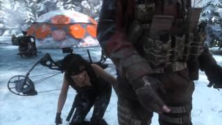 Rise of the Tomb Raider - Killstreaks!