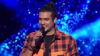 Main Jis Din Bhulaa Du | @Jubin Nautiyal #Live | Indian Idol 12 Performance | Rochak k | Manoj M