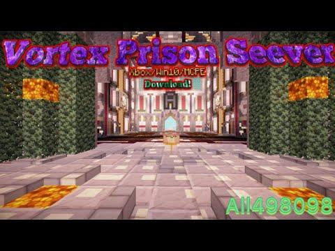 Xbox Vortex Prison Server Mines A-Z Download Out!