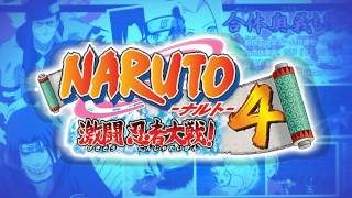 Naruto: Gekitō Ninja Taisen! 4 ‒