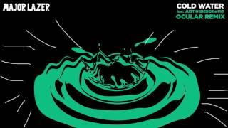 Major Lazer - Cold Water (feat. Justin Bieber & MØ) (Ocular Remix)