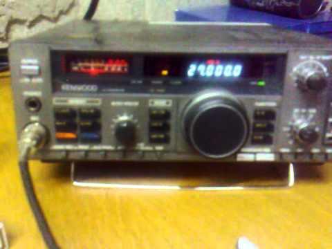Ireland to Austria 11m CB Radio fm June 2011