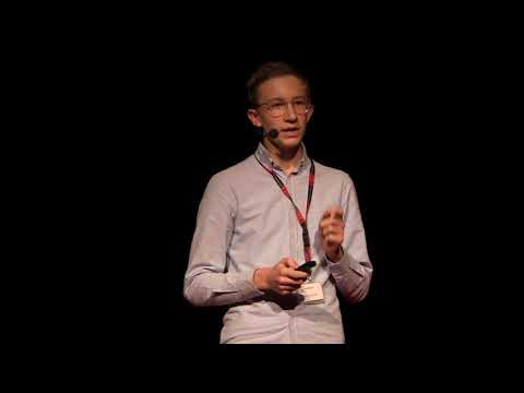 Are you conscious of robots' consciousness? | Wojciech Kubicki | TEDxMarcinekSchool