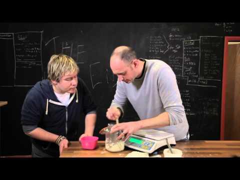 Bread Making Basics - The starter with Artisan Baker Matt Kell