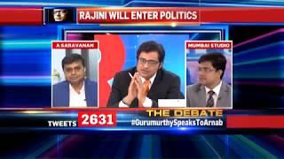 Can Rajinikanth change identity politics?  - June 23, 2017