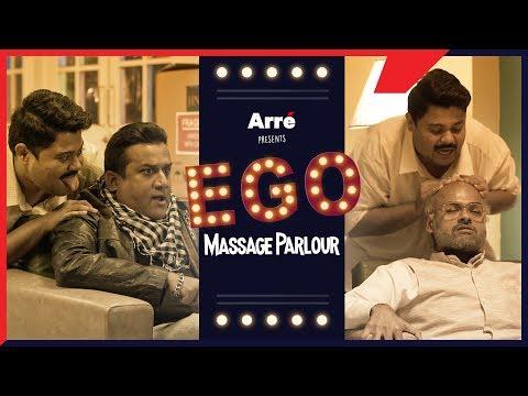 Xxx Mp4 Ego Massage Parlour Ft Nikhil Vijay And Badri Chavan 3gp Sex