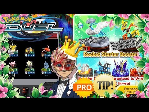 HOW TO BUILD YOUR BEST DECK!!   Pro Tips & Tricks #3   Pokemon Duel