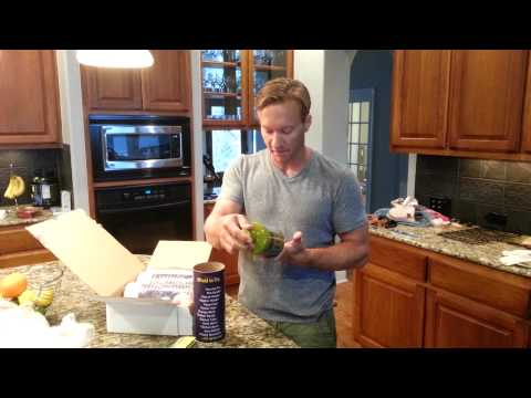 BUICED Liquid Vitamins unbox and review - GREAT!
