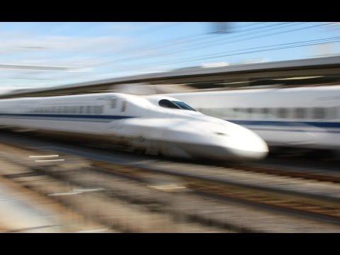 Tokyo Osaka Shinkansen Experience