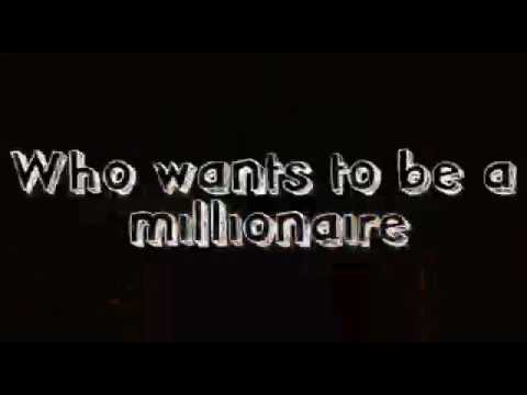 Fun revision activity for the classroom: Who wants to be a millionaire