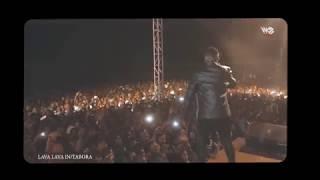 Lava Lava DEDE Live Performance In TABORA