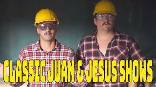Classic Juan & Jesús Shows   David Lopez