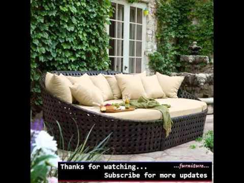Wicker Furniture Set | Outdoor Wicker Furniture Romance