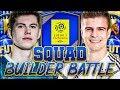 FIFA 19: RANDOM LIGUE 1 TOTS SQUAD BUILDER BATTLE VS JULIAN! 😍👏