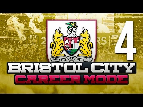 FIFA 15 Career Mode - AMAZING GROWTH IN THE TEAM! 2 PLAYERS WANT TO LEAVE! - Season 2 Episode 4