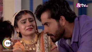 Badho Bahu - बढ़ो बहू - Episode 206 - June 16, 2017 - Best Scene